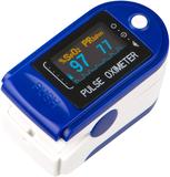 CMS50D Contec, pulse oximeter, saturatiemeter, beste prijs/kwaliteit