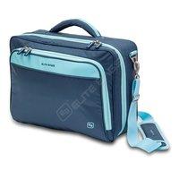 Elite Bags - PRACTI's blauw