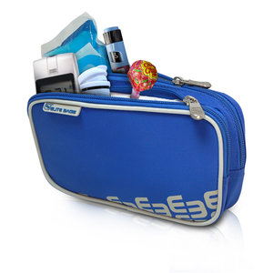 Elite Bags DIA's COOL blauw