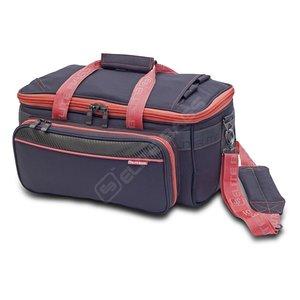 Elite Bags - GP's grijs/zalmroos